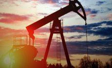 Цены на нефть растут в понедельник утром