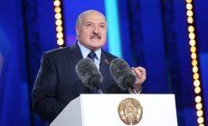 Лукашенко пригрозил России «санкциями»