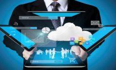Внедрение технологий в различные аспекты бизнеса
