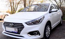 Опасные недостатки Hyundai Solaris