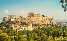 Особенности современного отдыха в Греции: что посетить и как организовать