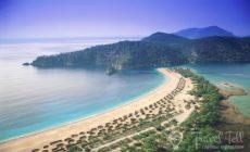 Великолепный турецкий Белек: живописный отдых экстра-класса