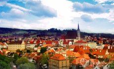 Курорты Чехии — Лазне Белоград