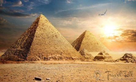 Почему многие выбирают для отдыха Египет?