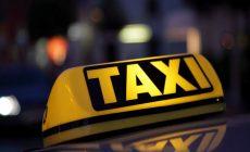 Как выбрать службу такси?