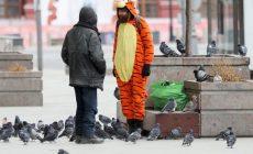 СМИ: из-за коронавируса Россия может потерять почти 18 трлн рублей