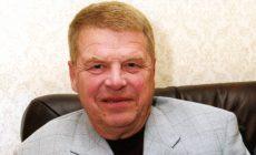Умер народный артист Михаил Кокшенов