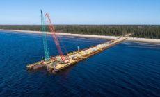 Россия нашла нетипичный способ достроить «Северный поток — 2»