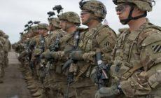 Россия обвинила НАТО в создании «ударного кулака» у своих границ
