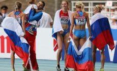 Российские легкоатлеты могут оказаться вне международных соревнований из-за огромного долга