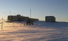 Пожар на станции «Мирный»: полярники не могли связаться с Большой землей