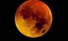 Астрологи предостерегли об «охотничьем» полнолунии в ночь на понедельник