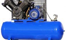 Особенности регулярного обслуживания компрессоров