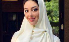 Оксана Воеводина требует баснословные алименты от экс-короля Малайзии