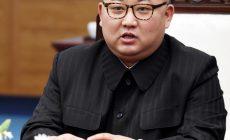 Американская газета сообщила о смерти Ким Чен Ына