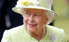 Королева Елизавета II отказывается от операции
