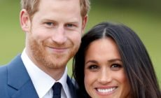Меган Маркл и принц Гарри подали в суд на британский таблоид