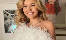 Вечеринка-сюрприз и торт в виде сумки Dior: как Стефания Маликова отметила день рождения