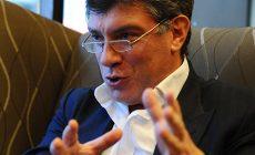 5 лет без Бориса Немцова: близкие вспоминают политика