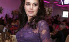 Анастасия Заворотнюк попала в реанимацию в крайне тяжелом состоянии