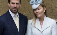 Королева Елизавета II расстроена новостью о разводе внука