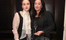 Дочь Ларисы Гузеевой сменила имидж после нервного срыва