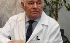 «Детский доктор мира». Бесценные подвиги Леонида Рошаля