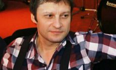 В Санкт-Петербурге похоронили Андрея Павленко