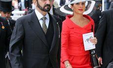 Суд признал эмира Дубая виновным в похищении своих дочерей и эмоциональном насилии