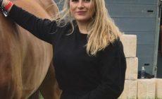 Дочь Романа Абрамовича будоражит поклонников аппетитными ножками