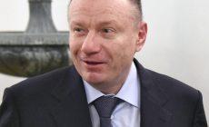 Экс-супруга Владимира Потанина задолжала 40 миллионов за ЖКХ