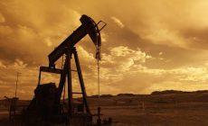 Цены на нефть повысились после падения в конце торговой недели