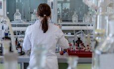 В Москве зафиксировали пять новых случаев коронавируса