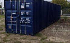 Как арендовать контейнер для хранения личных вещей?