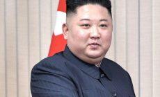 СМИ КНДР сообщают об активной деятельности Ким Чен Ына