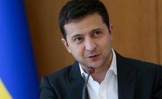 Зеленский: первая часть парижского соглашения по Донбасса выполнена