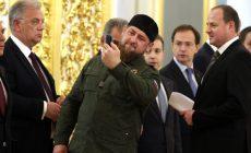 Кадыров жестко отреагировал на критику Мишустина