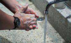 Названа оптимальная частота мытья рук для защиты от коронавируса
