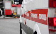 15-летняя девочка скончалась на улице Мариинска