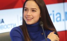 Загитова рассказала Тутберидзе, что соскучилась по соревнованиям