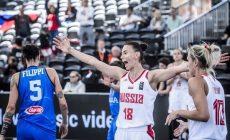 Россия поедет в Токио-2020 еще за двумя медалями