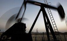 Цены на нефть продолжили свое падение на открытии торгов