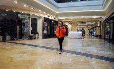 Российские торговые центры рассказали властям о «коллапсе в отрасли»