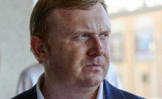 Участника выборов губернатора Приморья Ищенко исключили из КПРФ