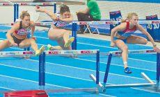 Чистка рядов: легкая атлетика России лишена всего