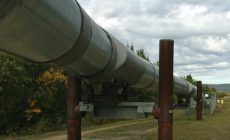 Объяснился демонтаж «Газпромом» транзитных труб на Украину