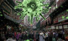Названы сроки окончания распространения коронавируса в мире