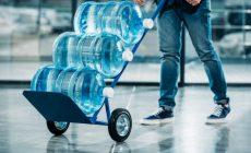 Доставка питьевой воды: почему это удобно?