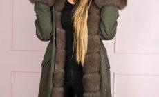 Куртки и пальто осеннего сезона