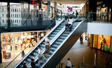 Что интересного в торговом центре МореМолл